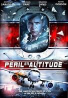 Crash Landing - French Movie Cover (xs thumbnail)