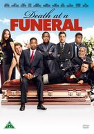 Death at a Funeral - Danish Movie Cover (xs thumbnail)