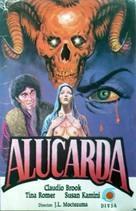 Alucarda, la hija de las tinieblas - Movie Cover (xs thumbnail)