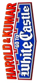 Harold & Kumar Go to White Castle - Logo (xs thumbnail)