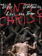 Antichrist - Swiss Movie Poster (xs thumbnail)