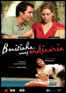 Bonitinha, Mas Ordinária - Brazilian Movie Poster (xs thumbnail)