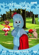 """In the Night Garden"" - Polish DVD cover (xs thumbnail)"