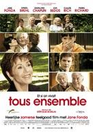 Et si on vivait tous ensemble? - Dutch Movie Poster (xs thumbnail)
