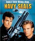 Navy Seals - Blu-Ray cover (xs thumbnail)