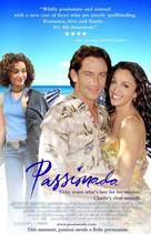 Passionada - Italian Movie Poster (xs thumbnail)