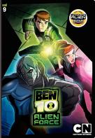 """Ben 10: Alien Force"" - Movie Cover (xs thumbnail)"