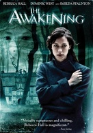 The Awakening - DVD cover (xs thumbnail)
