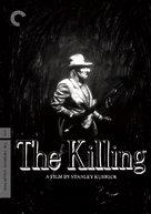 The Killing - DVD movie cover (xs thumbnail)