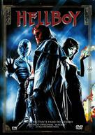 Hellboy - Portuguese Movie Cover (xs thumbnail)