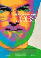 jOBS - Chilean Movie Poster (xs thumbnail)
