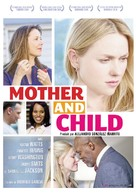 Mother and Child - Swiss Movie Poster (xs thumbnail)