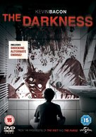 The Darkness - British Movie Cover (xs thumbnail)