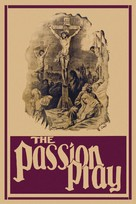 The Passion Play of Oberammergau - Movie Poster (xs thumbnail)