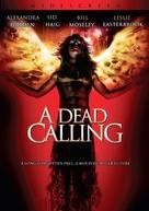 A Dead Calling - DVD movie cover (xs thumbnail)