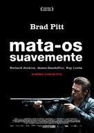 Killing Them Softly - Portuguese Movie Poster (xs thumbnail)
