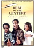 Deal of the Century - DVD cover (xs thumbnail)
