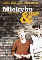 Mickybo and Me - Italian poster (xs thumbnail)