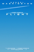 Flight - Movie Poster (xs thumbnail)