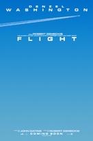Flight - Movie Poster (xs thumbnail)