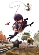 The Nut Job - Key art (xs thumbnail)