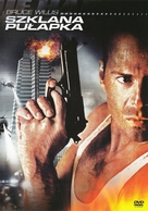 Die Hard - Polish Movie Poster (xs thumbnail)