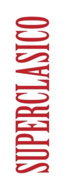 SuperClásico - Danish Logo (xs thumbnail)
