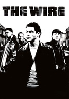 """The Wire"" - Dutch Movie Poster (xs thumbnail)"