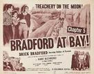 Brick Bradford - Movie Poster (xs thumbnail)