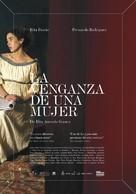 A Vingança de Uma Mulher - Spanish Movie Poster (xs thumbnail)