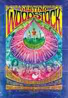 Taking Woodstock - Spanish Movie Poster (xs thumbnail)