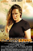 Changing Spots - Movie Poster (xs thumbnail)