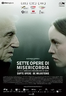 Sette opere di misericordia - Romanian Movie Poster (xs thumbnail)