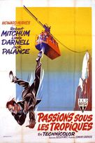 Second Chance - French Movie Poster (xs thumbnail)