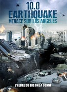10.0 Earthquake - French Movie Cover (xs thumbnail)