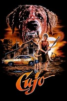 Cujo - Movie Cover (xs thumbnail)