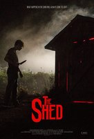 The Shed - Movie Poster (xs thumbnail)
