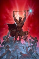Heavy Metal 1981 Movie Posters