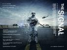 The Signal - British Movie Poster (xs thumbnail)
