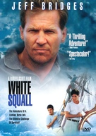 White Squall - DVD movie cover (xs thumbnail)