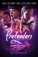Pretenders - Video on demand movie cover (xs thumbnail)