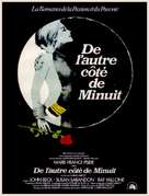 The Other Side of Midnight - French Movie Poster (xs thumbnail)