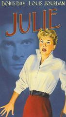 Julie - VHS movie cover (xs thumbnail)
