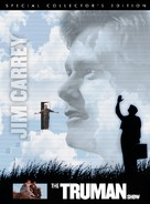 The Truman Show - Movie Cover (xs thumbnail)