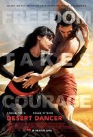 Desert Dancer - Movie Poster (xs thumbnail)
