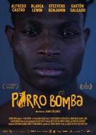Perro Bomba - French Movie Poster (xs thumbnail)