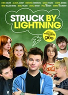 Struck by Lightning - DVD cover (xs thumbnail)