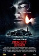 Shutter Island - Czech Movie Poster (xs thumbnail)