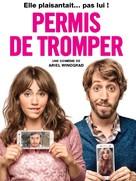 Permitidos - French DVD movie cover (xs thumbnail)