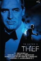 To Catch a Thief - Re-release movie poster (xs thumbnail)